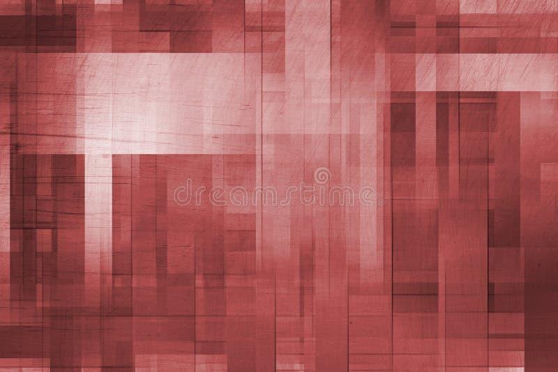 Le grunge abstrait raye des milieux illustration de vecteur