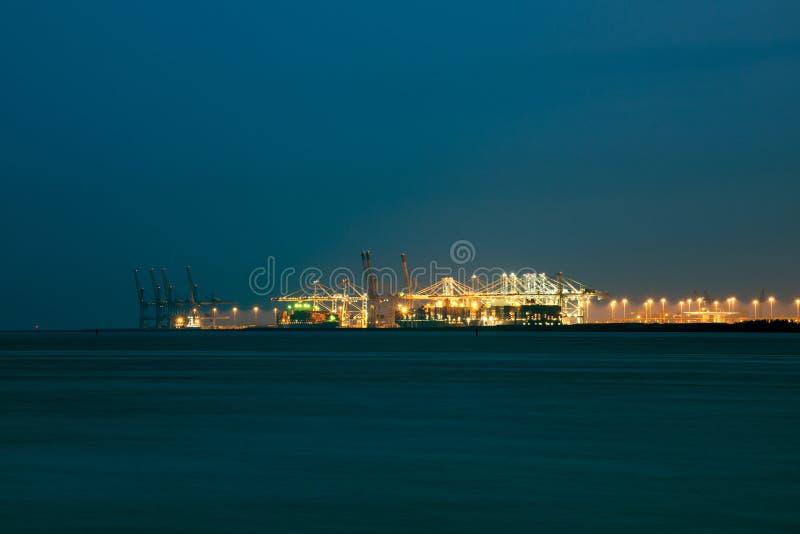 Le Havre stockbild