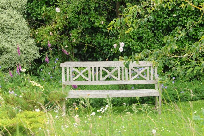 Le Jardin De L Atelier Dans Perros Guirec Photos stock