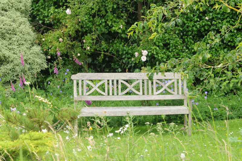 Le Jardin De L Taller En Perros Guirec Fotos de archivo