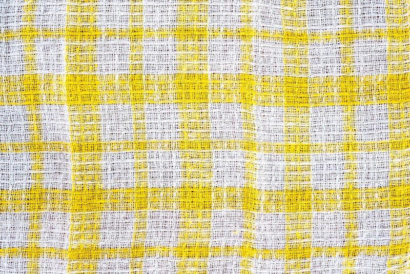 Le jaune barre le fond photos libres de droits