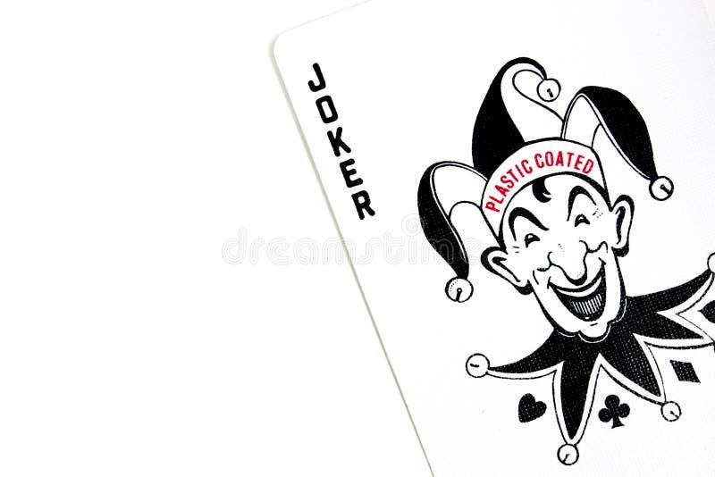 Le joker images stock
