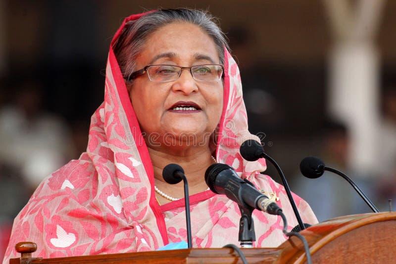 Le Jour de la Déclaration d'Indépendance du Bangladesh images libres de droits