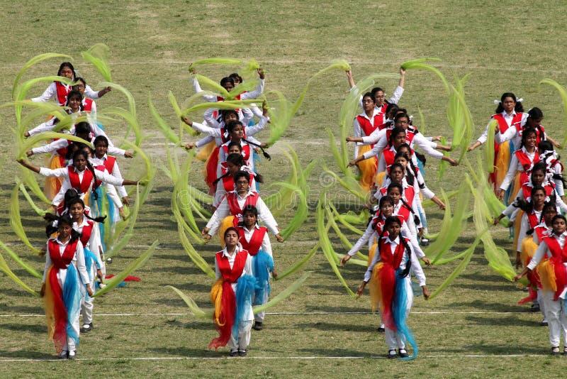 Le Jour de la Déclaration d'Indépendance du Bangladesh images stock