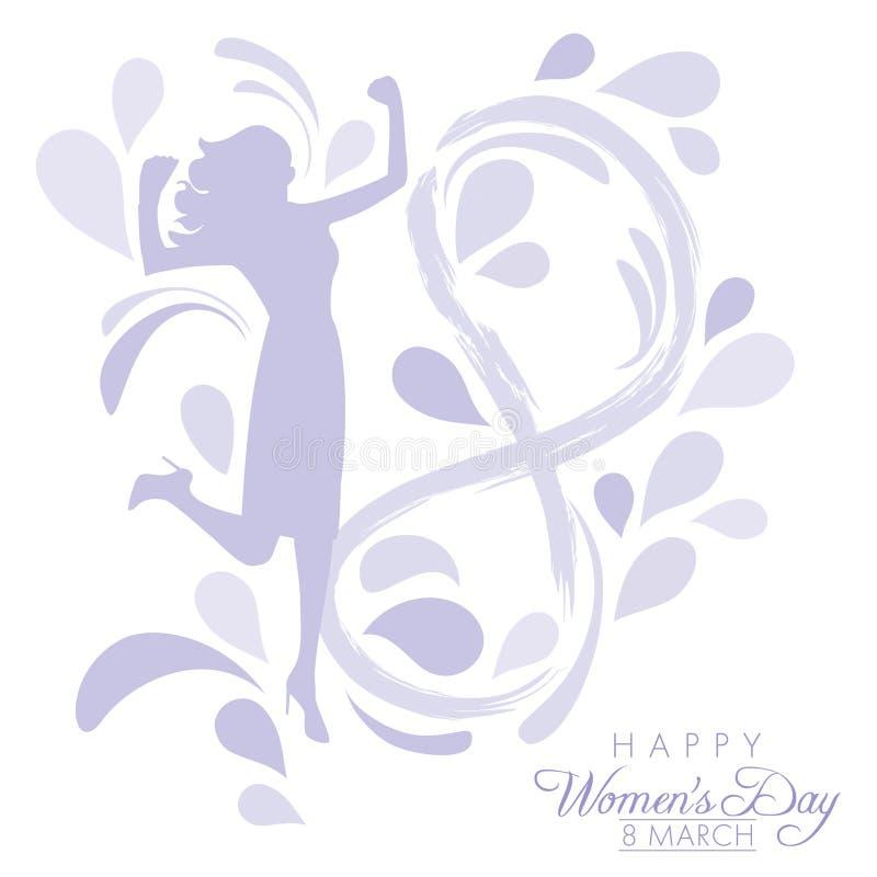 Download Le Jour Des Femmes Internationales Photo stock - Image du concept, avatar: 87702740