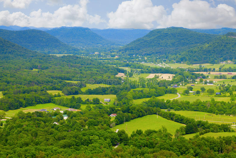 Le Kentucky photographie stock libre de droits
