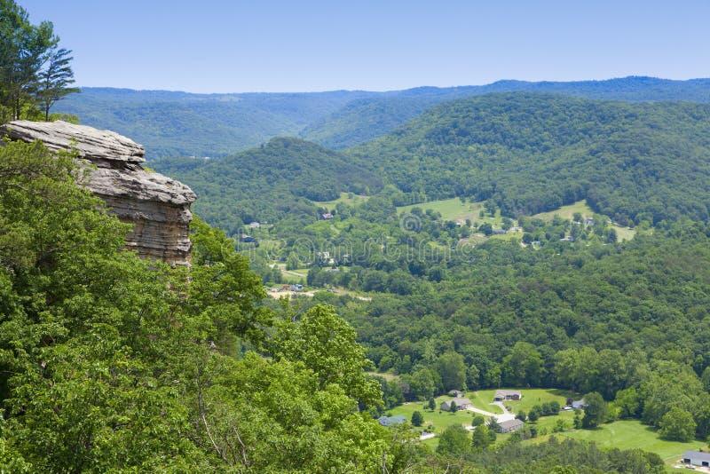 Le Kentucky photo libre de droits