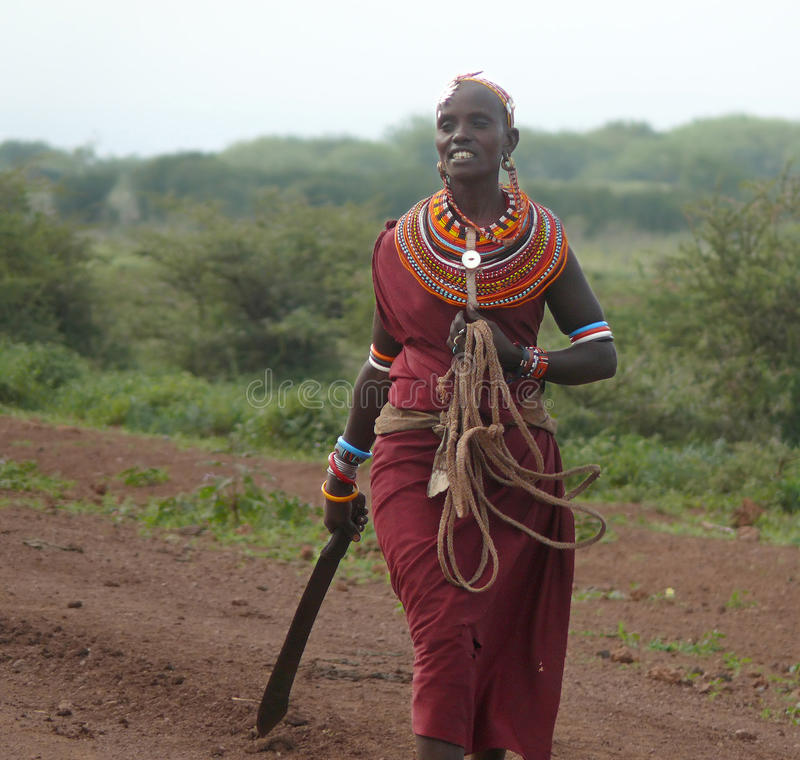 LE KENYA   photos stock