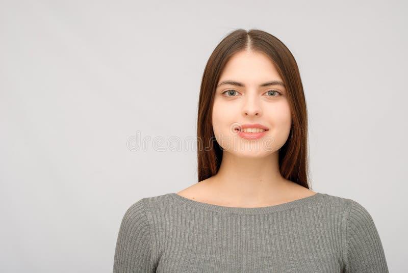 le kvinna för affär arkivfoton