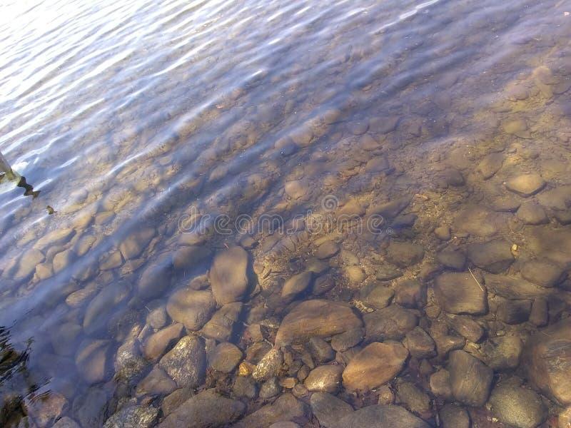 Le lac photographie stock libre de droits