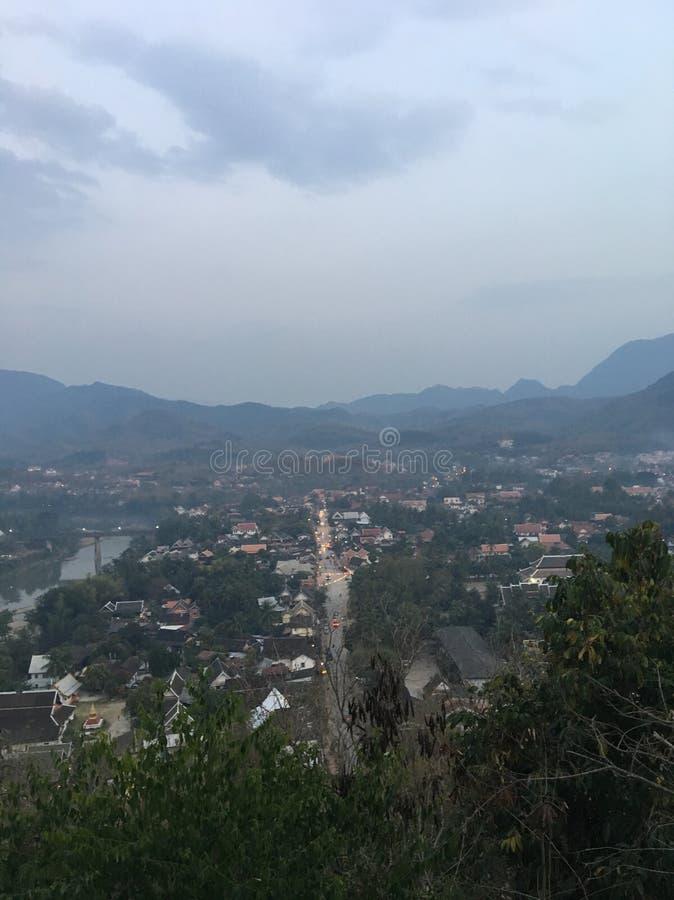 Le Laos images stock