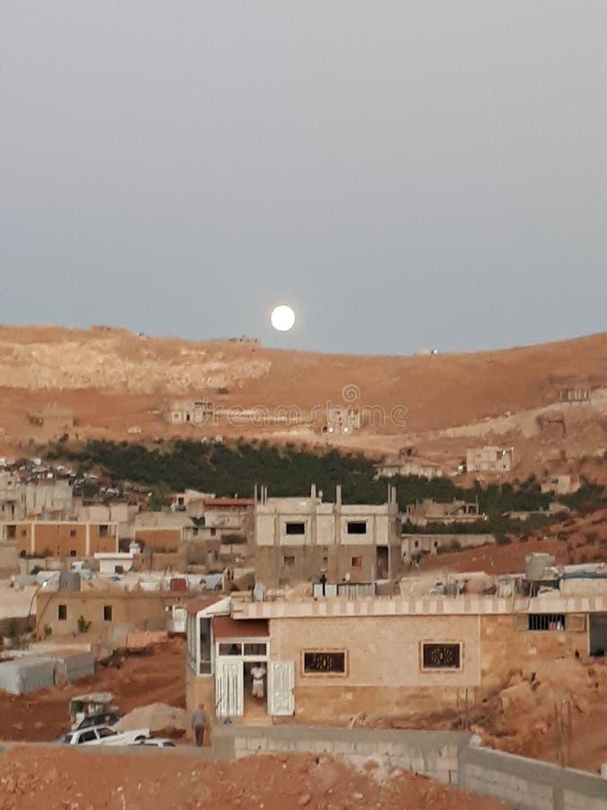 Le Liban photo libre de droits