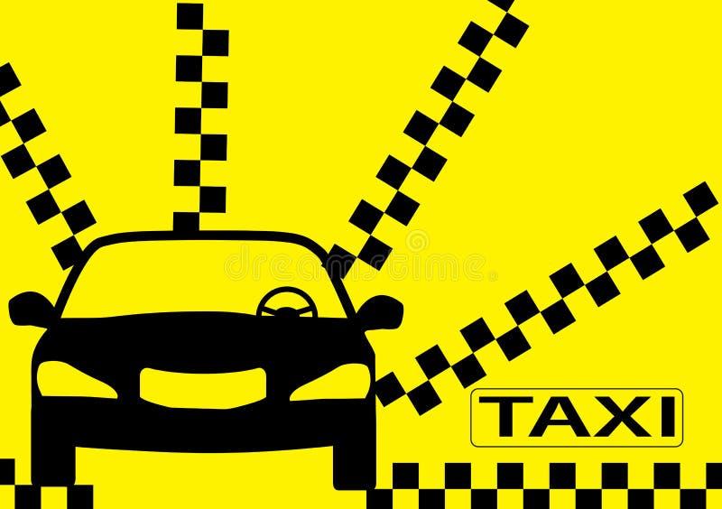le logo du voiture taxi photo stock image du affaires 79088768. Black Bedroom Furniture Sets. Home Design Ideas