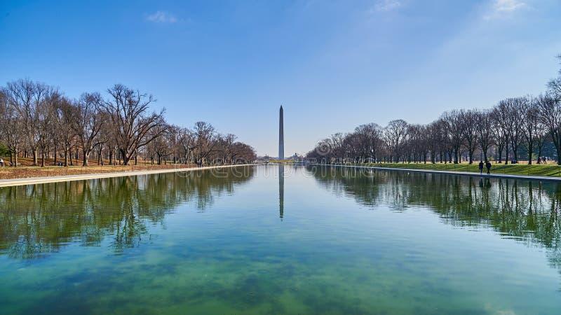 Le mail dans DC de Washington photos libres de droits