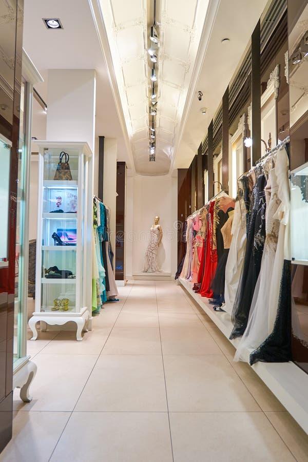 Le mail de Dubaï image stock
