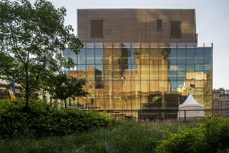 Le Maison Symphonique de Montréal image stock