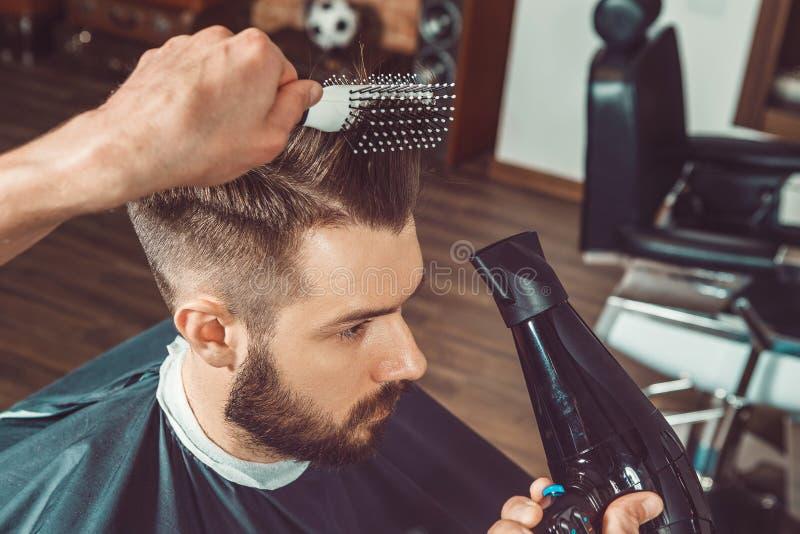 Foto taglio di capelli 94