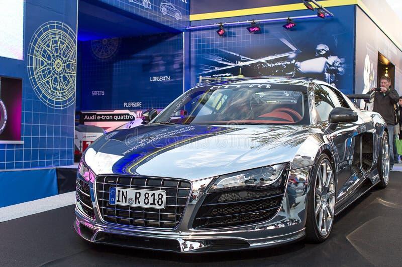 Le Mans stock photos