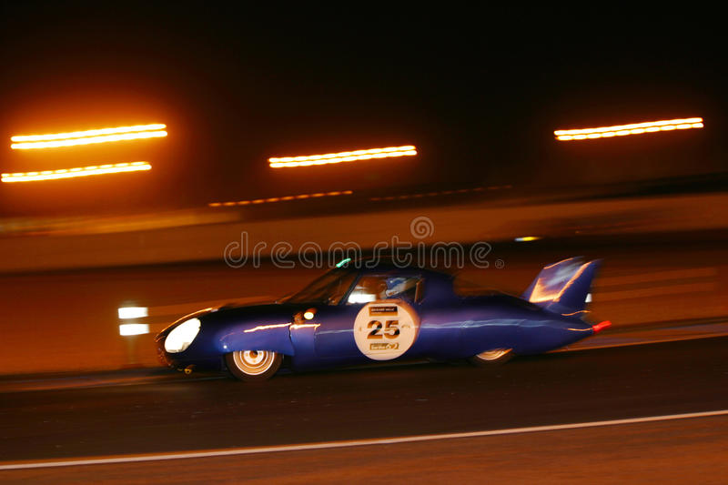 Download Le Mans Classic editorial photography. Image of night - 12023632