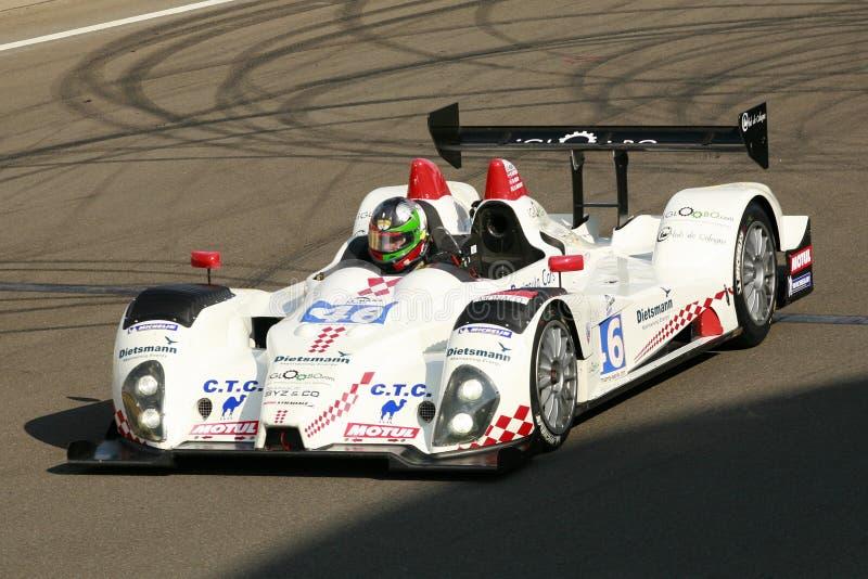 Le Mans serielopp, Hungaroring Budapest (UNGERN arkivfoton