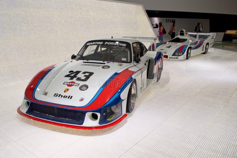 Le Mans-Tiere lizenzfreie stockfotos