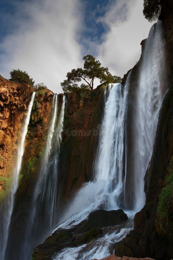 Le Maroc photo stock
