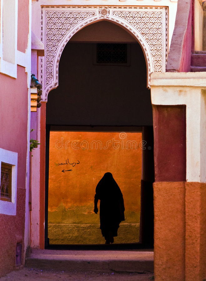Le Maroc images stock