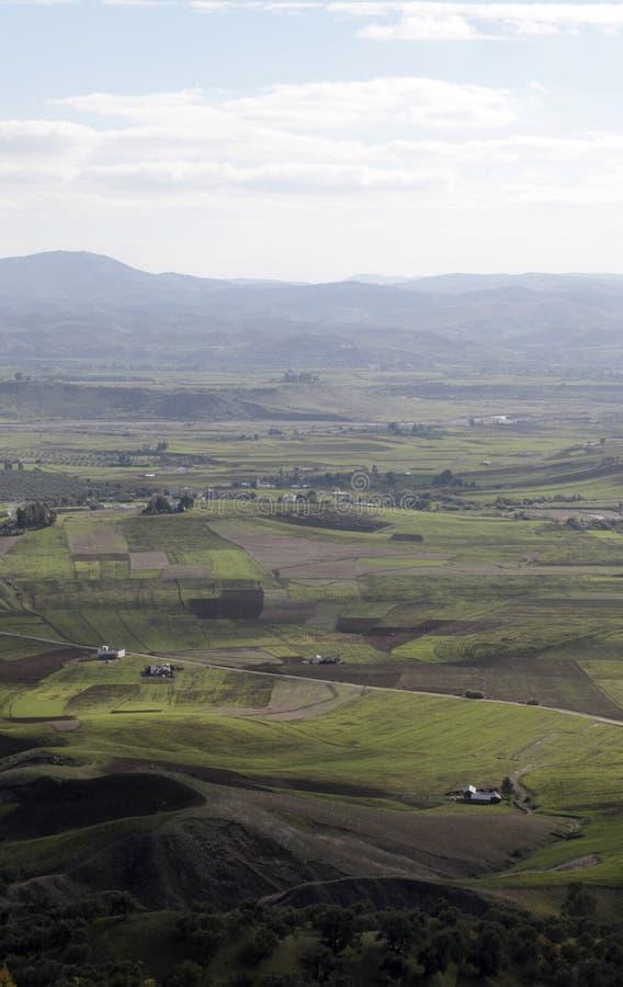 Le Maroc pastoral images libres de droits