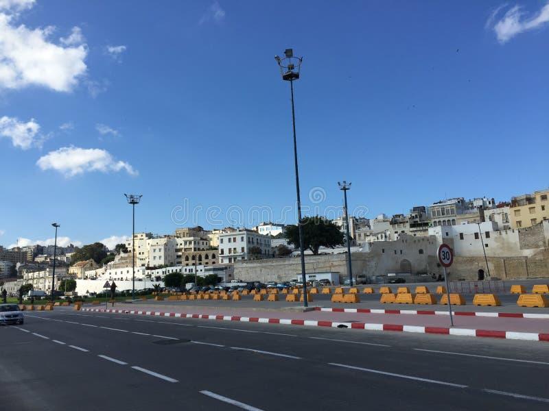 Le Maroc Rabat photographie stock libre de droits