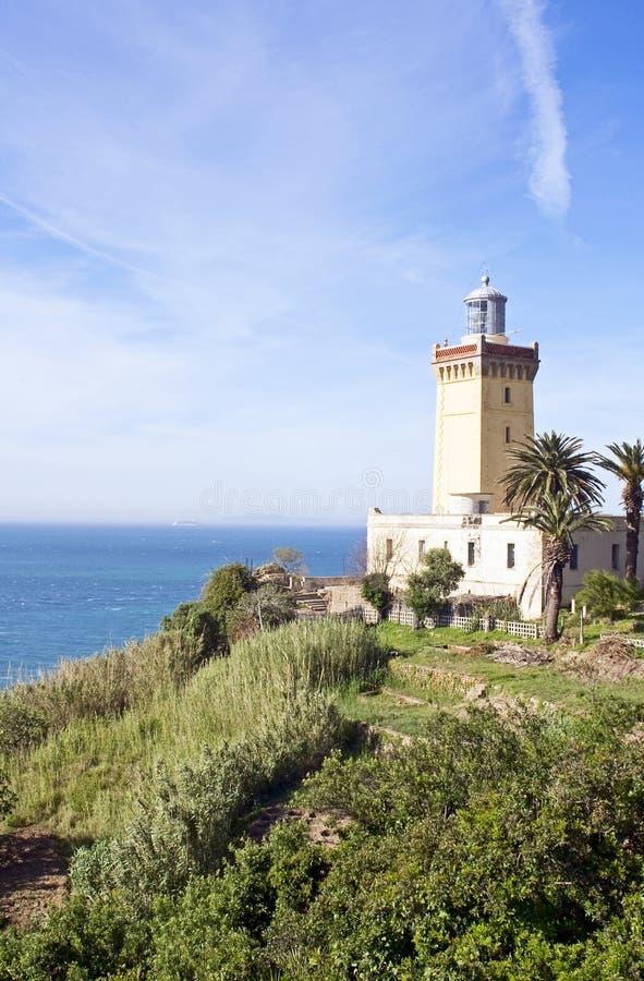 Le Maroc, Tanger photographie stock