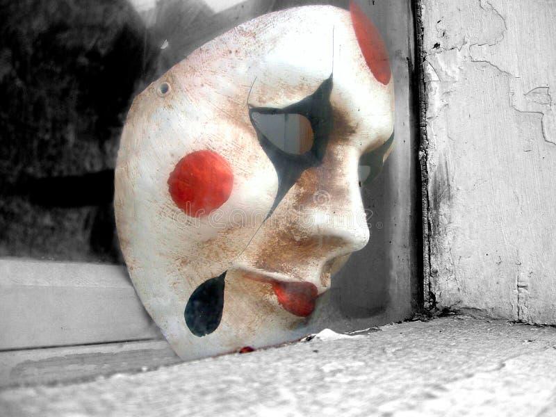 Le masque photos libres de droits