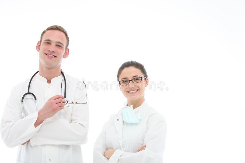 Le medicinskt lag royaltyfri fotografi