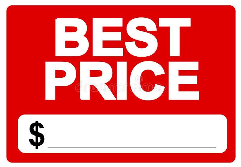 Le meilleur prix image stock