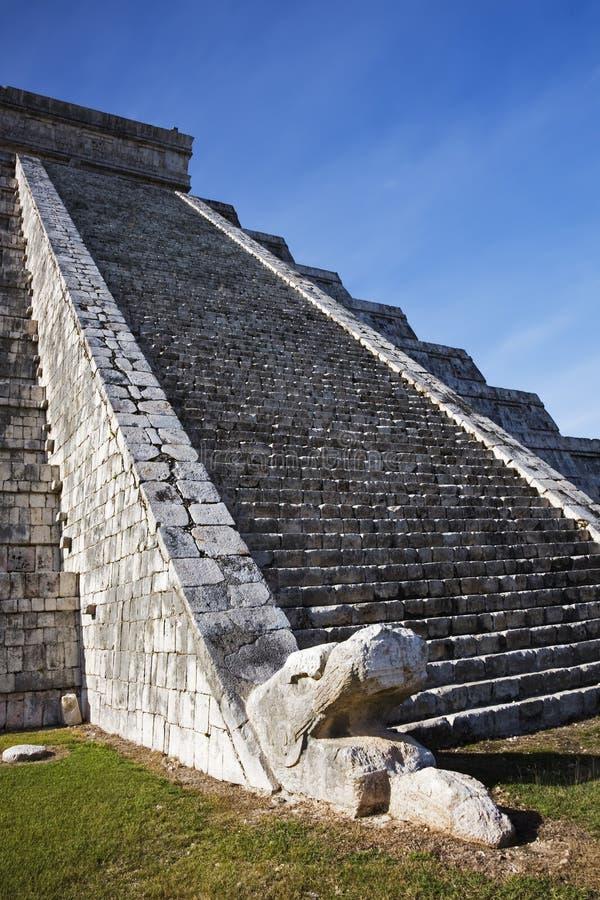 Le Mexique photographie stock libre de droits