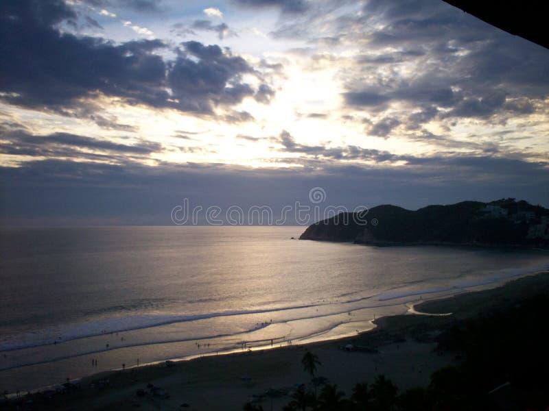 Le Mexique/Akapulko photos stock