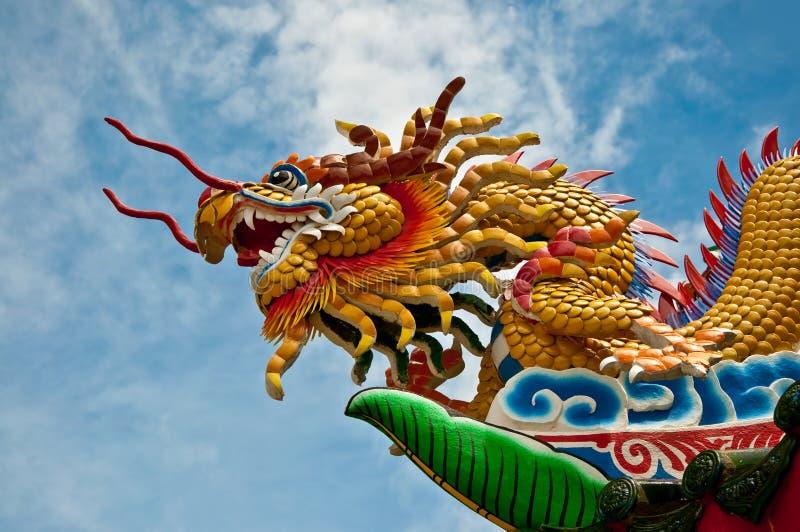Le mode de dragon photos stock