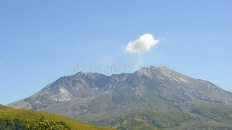 Le Mont Saint Helens, Washington photographie stock libre de droits
