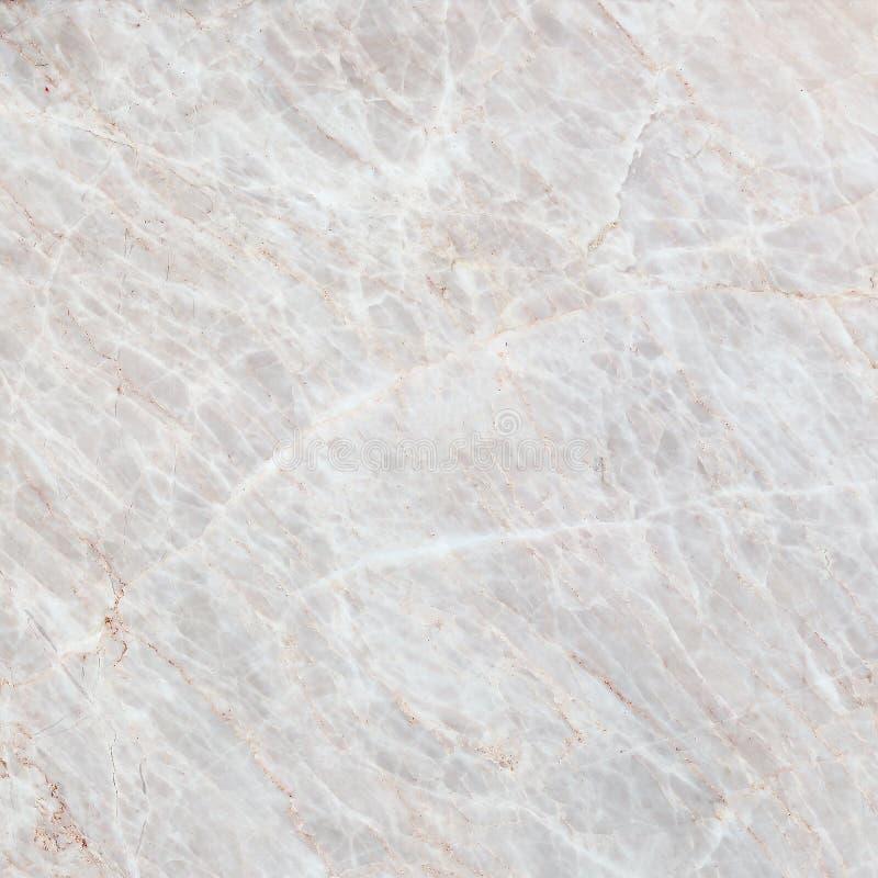 Le motif de fond en marbre blanc à haute résolution images stock