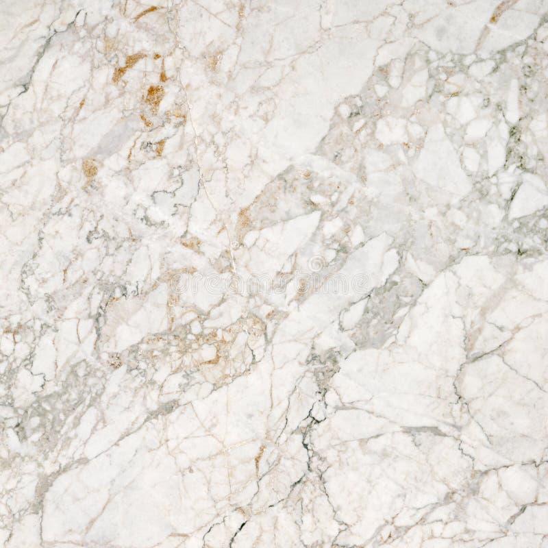 Le motif de fond en marbre blanc à haute résolution photographie stock libre de droits