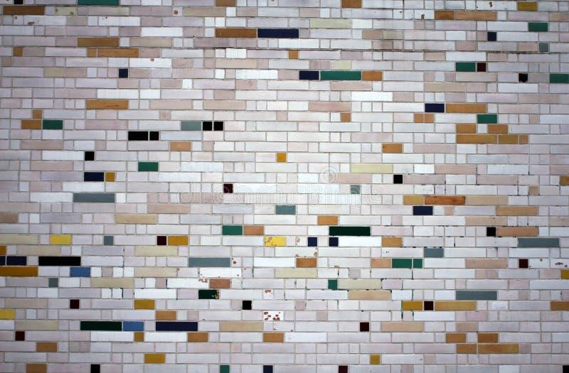 Le mur photographie stock
