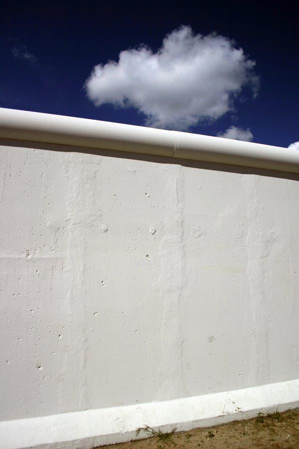 Le mur de Berlin photographie stock libre de droits