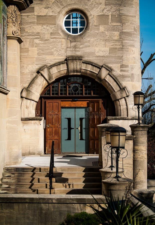 Le musée de Horniman photos stock