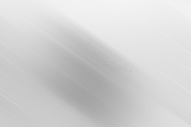 Le noir et l'argent blancs sont gris-clair avec le gradient illustration de vecteur