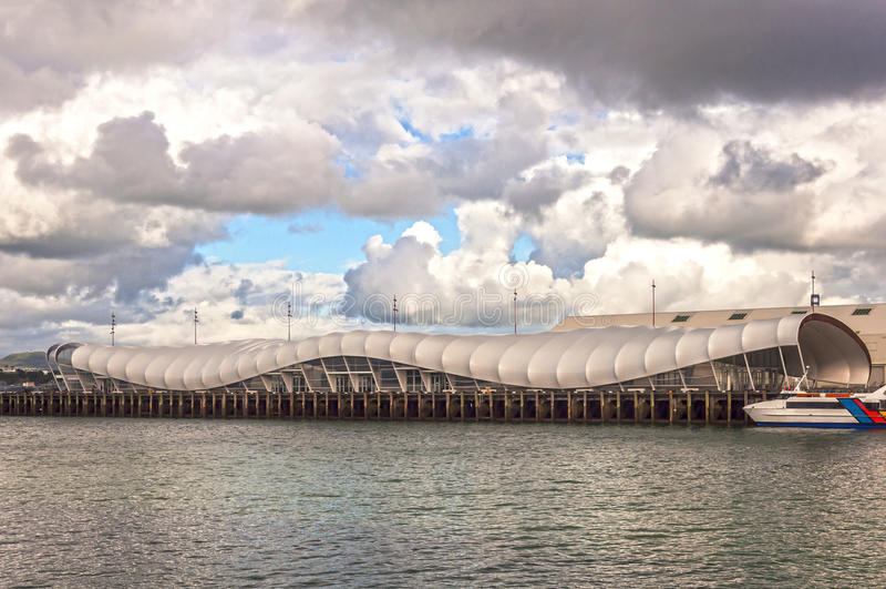Le nuage photos libres de droits
