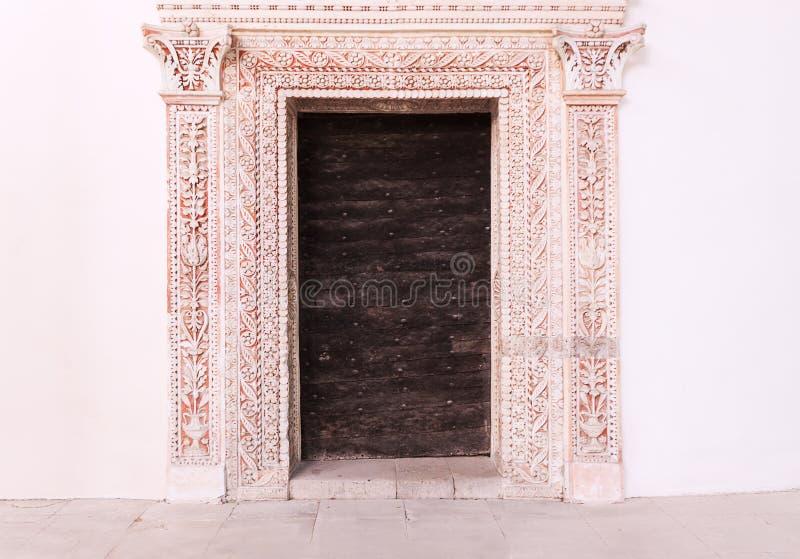 Le palais du ` s de khan dans la ville de Bakhchisaray, photographie stock