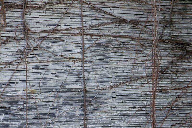 Le pareti del granito sono impilate parecchi strati fotografia stock libera da diritti