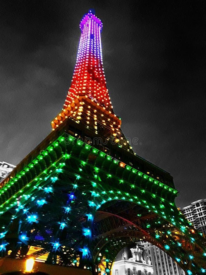 Le parisien images libres de droits