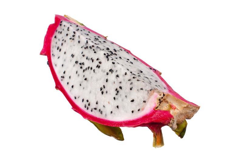 Le pitaya est un type de fruit délicieux. photos libres de droits