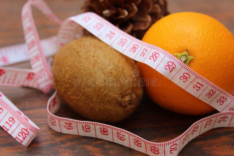 Le plan de perte de poids, commencent aujourd'hui image libre de droits