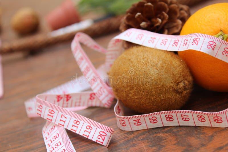 Le plan de perte de poids, commencent aujourd'hui photo stock
